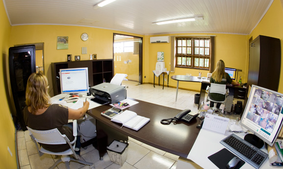 Não Exige Experiência: Oportunidade na Área Administrativa em Teresina