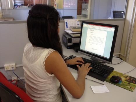 Nova Oportunidade para Auxiliar Administrativo em Teresina