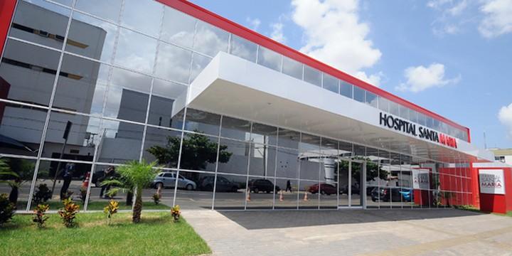 Hospital Santa Maria Oferece Nova Oportunidade em Teresina – Currículos até 04/06