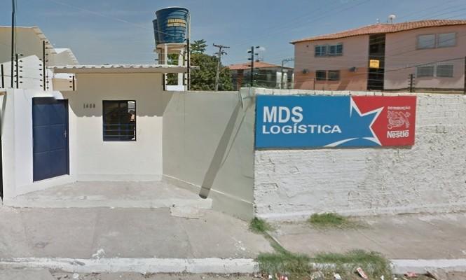 Broker Nestlé Oferece Seleciona Aux. Administrativo em Teresina